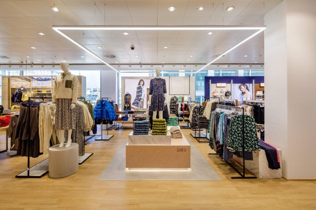 gant mall of scandinavia